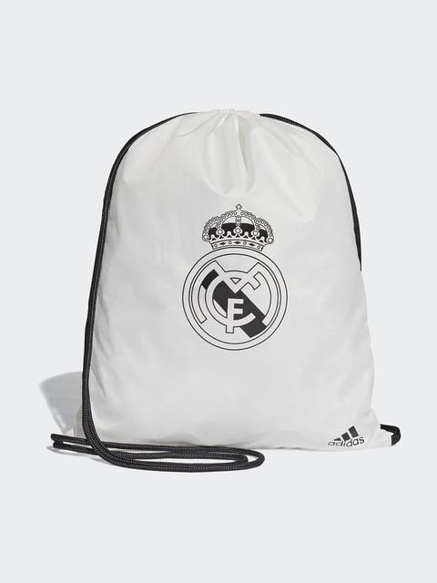 Сумка біла Adidas 4458850