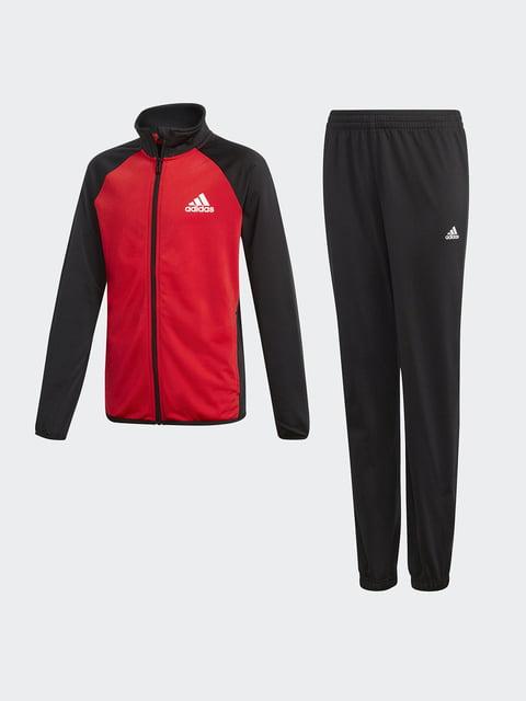 Костюм спортивный: кофта и брюки Adidas 4440822