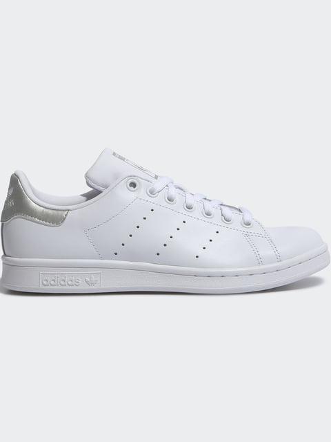 Кроссовки белые Adidas Originals 4458013