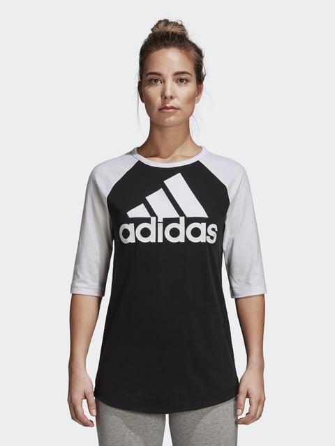 Реглан двухцветный Adidas 4458887