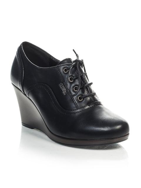 Ботильоны черные Tris 4450159