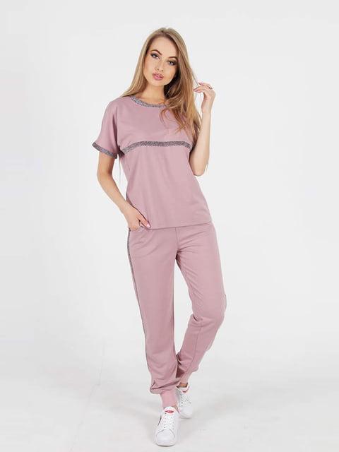 Костюм: футболка і штани MOONLIGHT 4442950