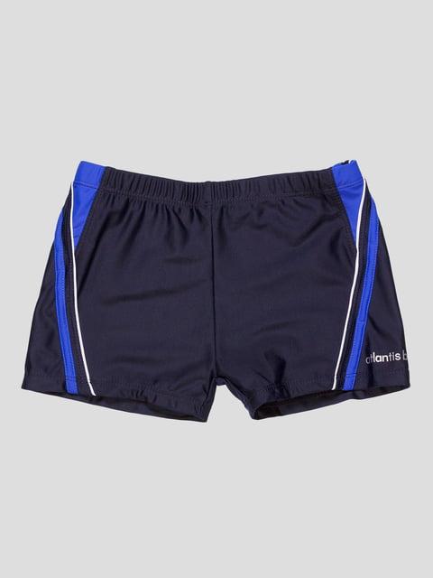 Плавки темно-синие Atlantic Beach 4418102
