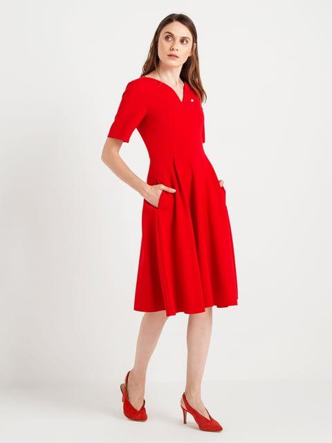 Платье красное BGN 4472616