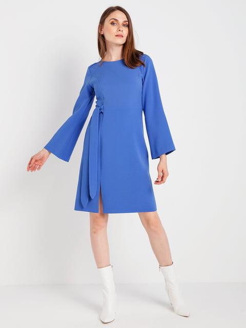 Сукня кольору індиго BGN 4472723