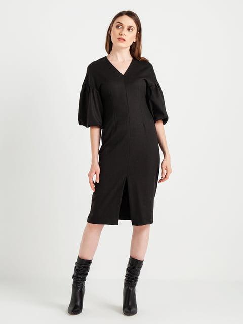 Сукня темно-коричнева BGN 4472748