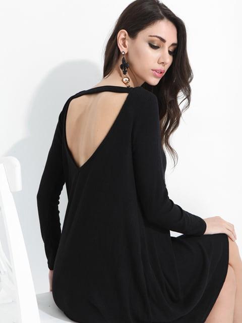 Сукня чорна UNQ 4474914