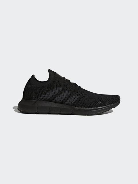 Кроссовки черные Adidas 4374221