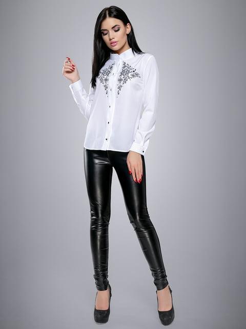 Рубашка белая Seventeen 4479657