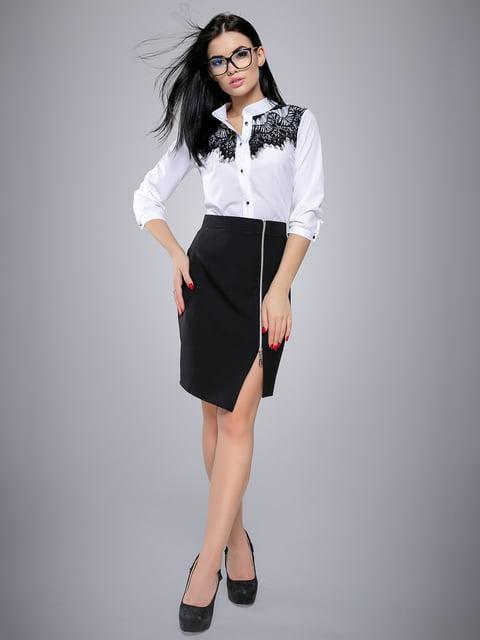 Рубашка белая Seventeen 4479666