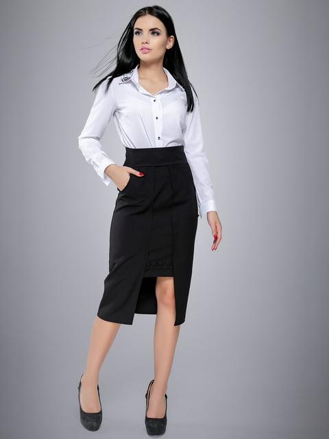 Рубашка белая Seventeen 4479668