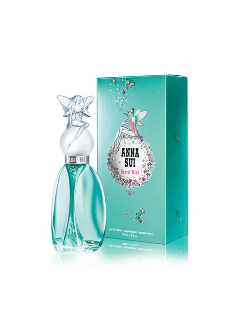 Туалетная вода Secret Wish (30 мл) Anna Sui 4480577