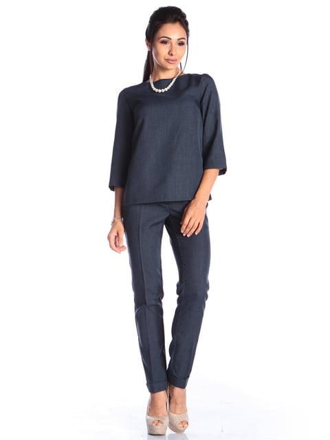 Костюм: блуза и брюки Laura Bettini 4482323