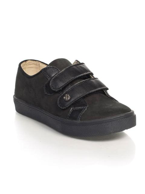 Туфли черные LC kids 4481961