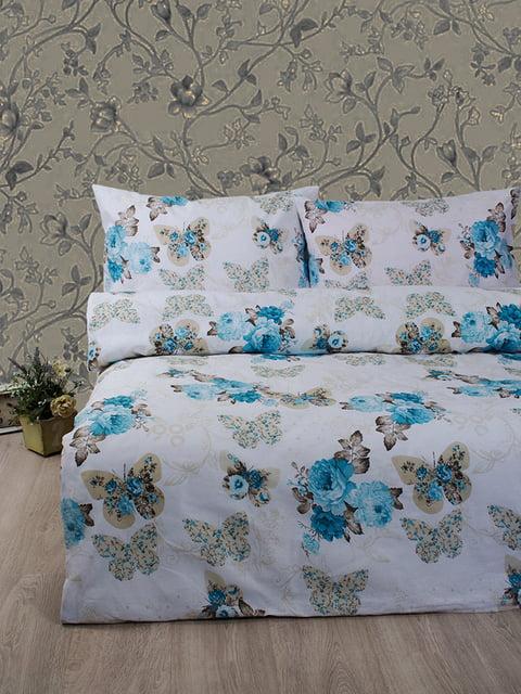 Комплект постельного белья семейный LOTUS 4400029