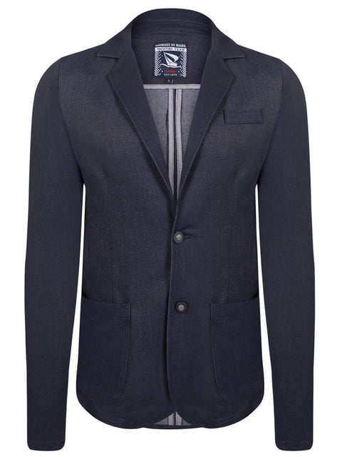 Піджак темно-синій Giorgio di Mare 4262008