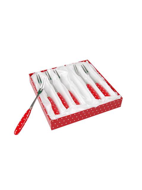 Набір виделок (6 предметів) LEFARD 4493600
