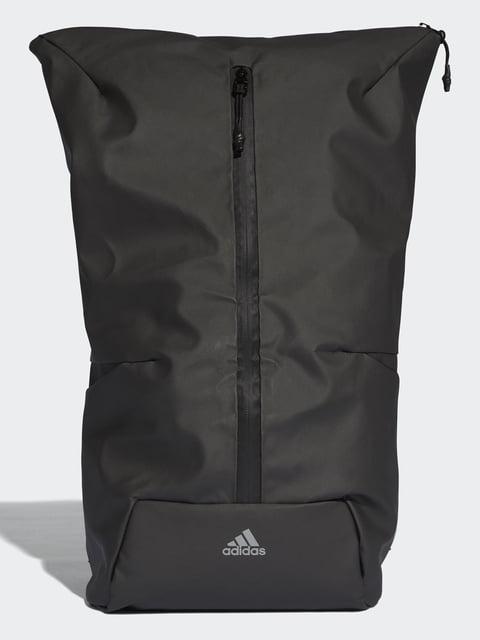 Рюкзак чорний Adidas 4458838