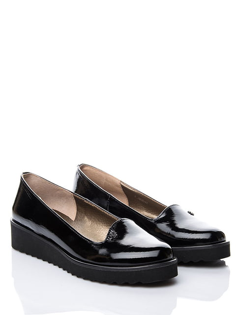 Туфлі чорні La Rose 1900724