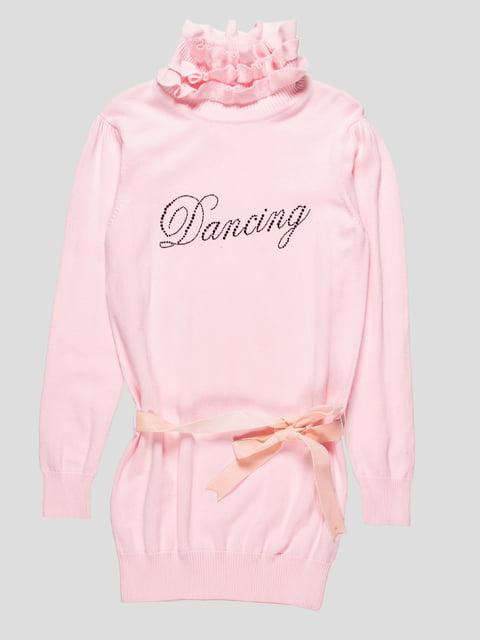 Туніка рожева Born 2506849
