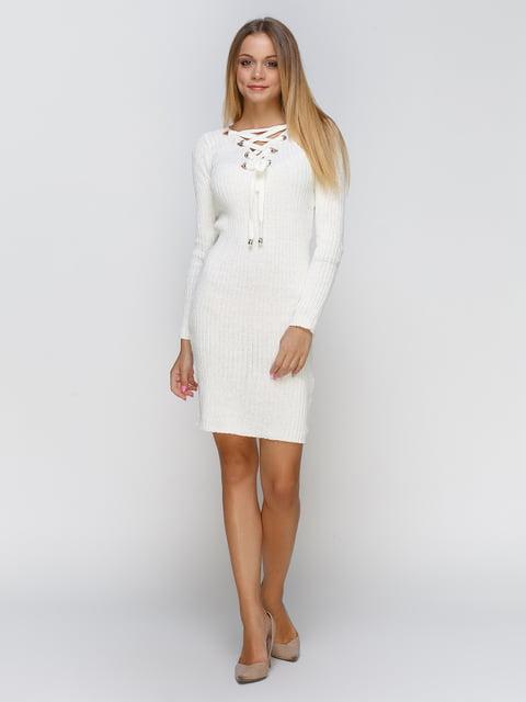 Платье белое Imperial 4480888