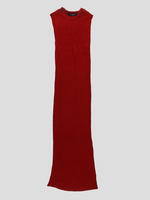 Платье бордовое Imperial 4480691