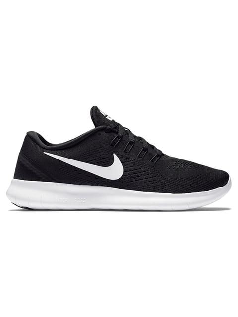 Кросівки чорні Free RN Nike 2705518