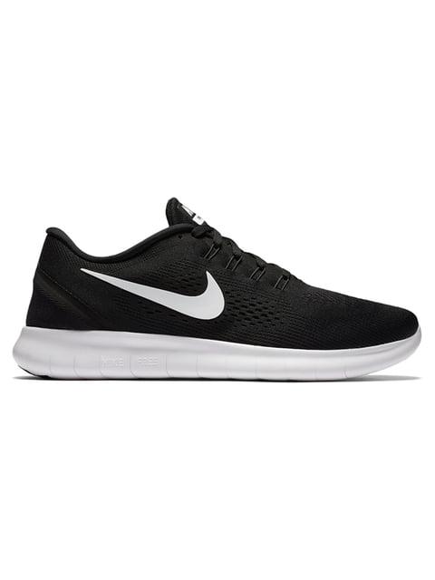 Кросівки чорні Free RN Nike 2705519