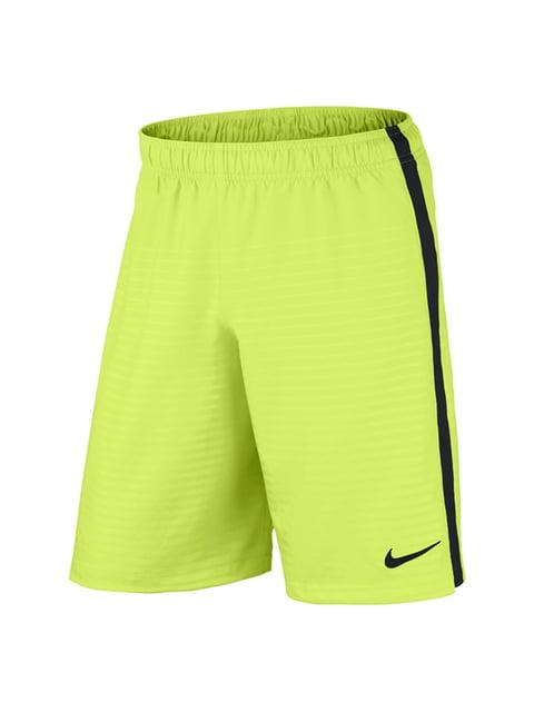 Шорты салатовые Nike 2750261