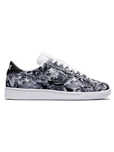 Кросівки сірі в квітковий принт W Tennis Classic Print Nike 2750360