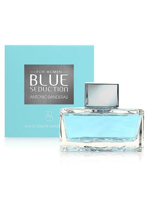 Туалетная вода Blue Seduction (30 мл) Antonio Banderas 4462567