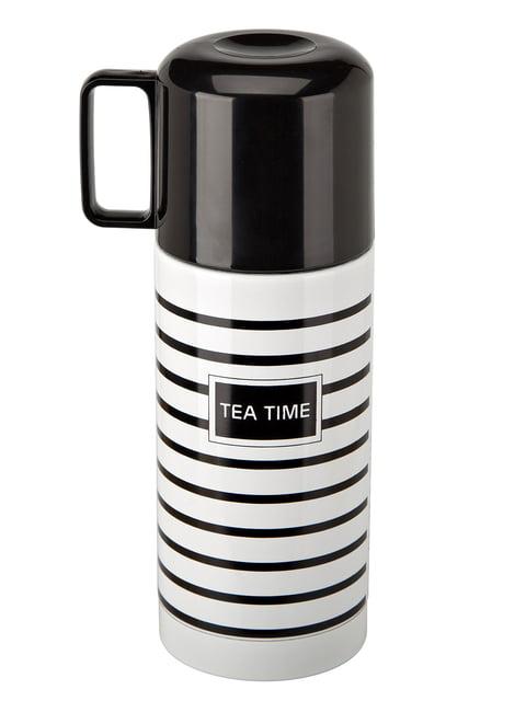 Термос з чашкою-кришкою (350 мл) MEJI 4506681