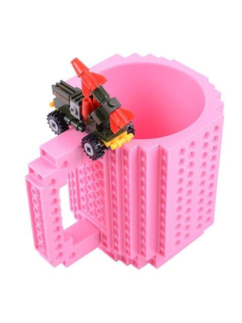 Чашка-конструктор (350 мл) MEJI 4506713