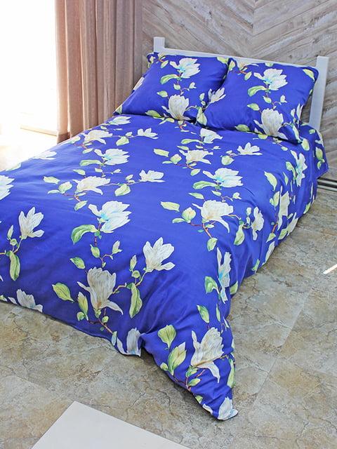 Комплект постільної білизни двоспальний At Home 4507723