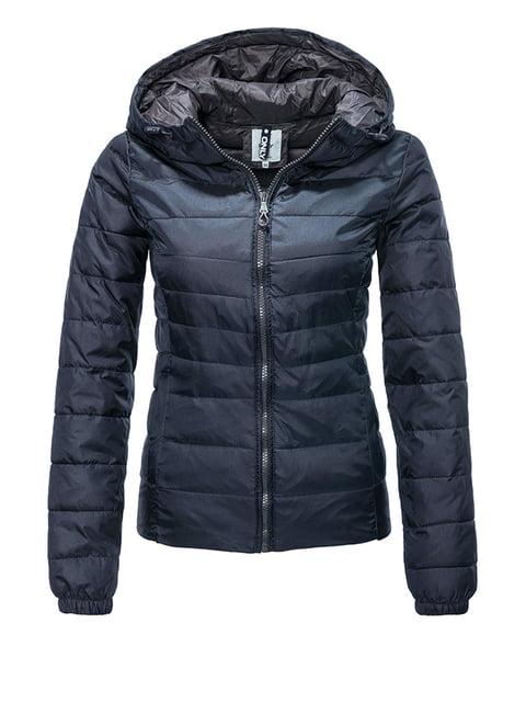 Куртка темно-синяя Only 4510939