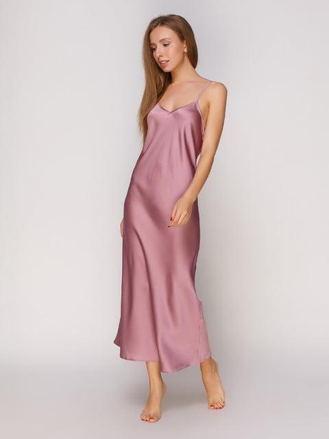Рубашка ночная розовая Lapin 4519405