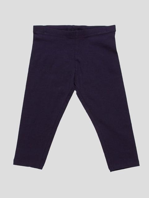 Бриджи темно-синие Zara Kids 2435536