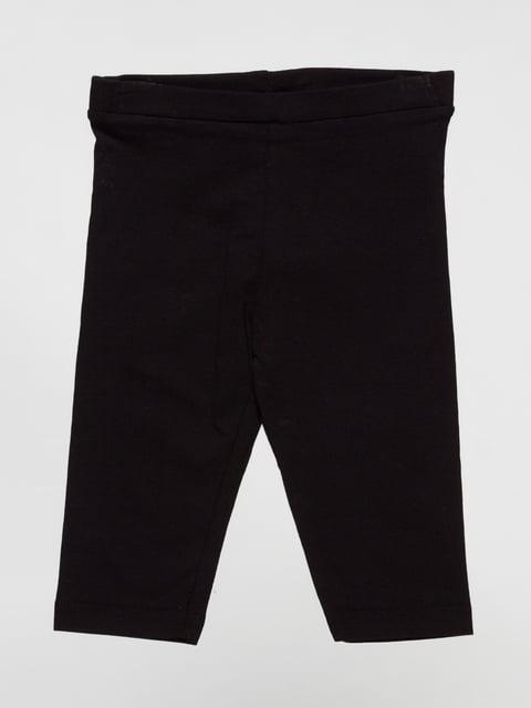 Бриджі чорні Zara Kids 2435552