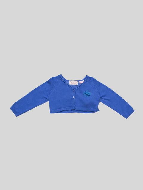 Болеро синє Zara Kids 2442031