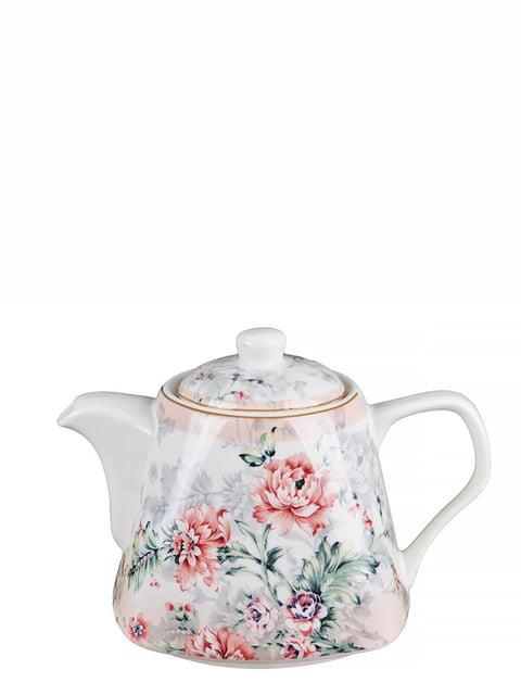 Чайник заварювальний (750 мл) LEFARD 4529956