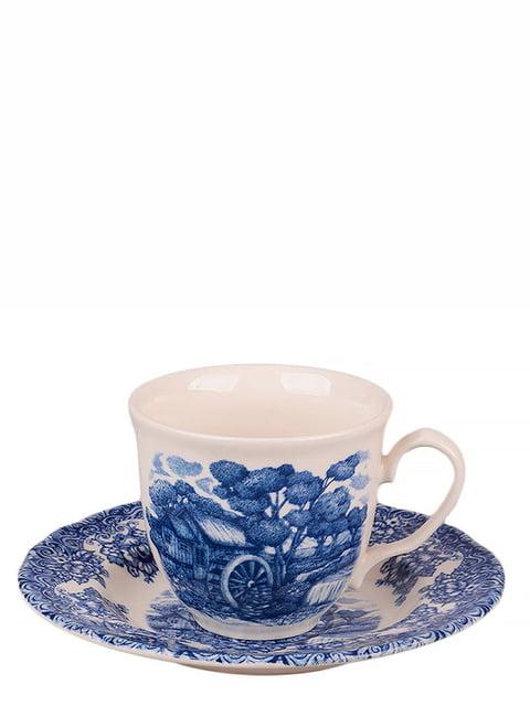 Набір чайний (2 предмета) Claytan 4530312