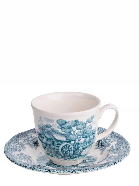 Набір чайний (2 предмета) Claytan 4530339