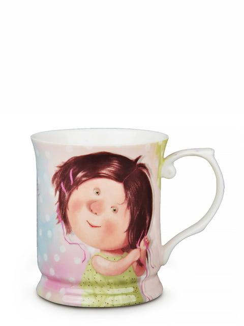 Чашка (400 мл) LEFARD 4530365