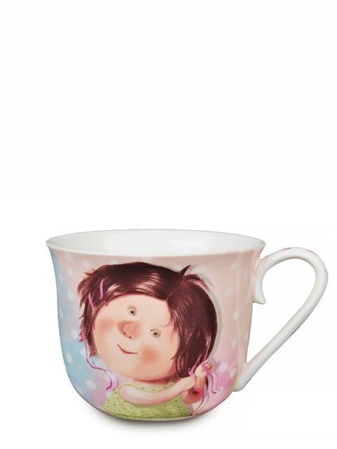 Чашка (500 мл) LEFARD 4530366