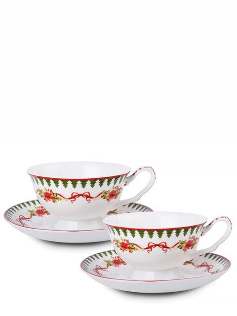 Набор чайный (4 предмета) LEFARD 4530376