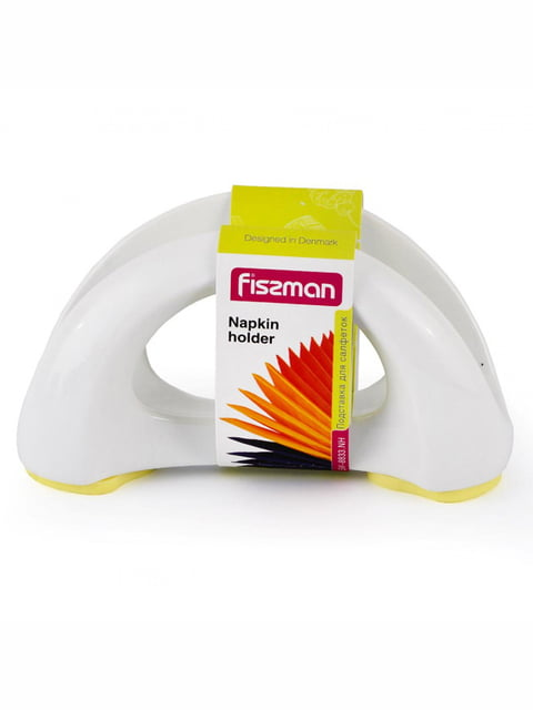 Підставка для серветок (16x8 см) на силіконовій підставці FISSMAN 4530899