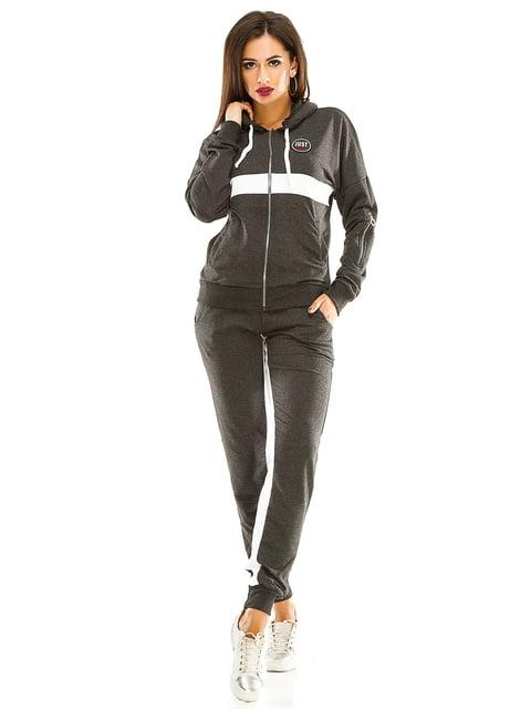 Костюм спортивный: толстовка и брюки Exclusive. 4534841