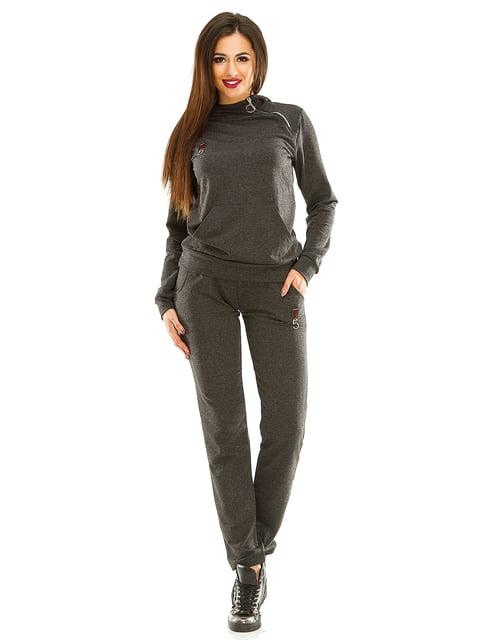 Костюм спортивний: худі і штани Exclusive. 4534894