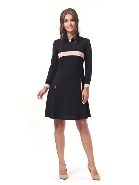 Платье темно-синее AGATA WEBERS 4518881