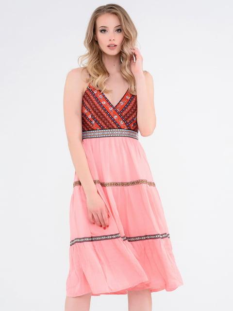 Платье розовое Magnet 4271954